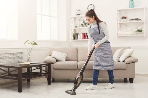 家事代行働きやすい